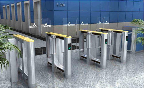 High-quality Turnstile Gate