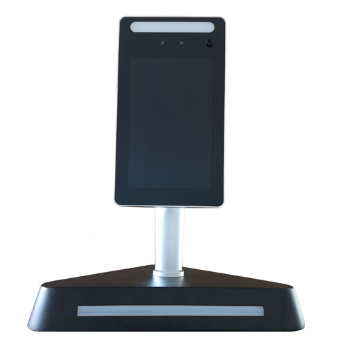 8-inch Face Recognition Device/Terminal IDL-FRM08